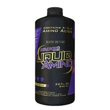 Amino Liquid Fruit Punch (946ml)