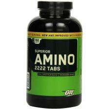 Superior Amino Acid Formula 2222 Tabs (160 Tabletten)