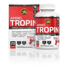 Aminotropin (120 caps)