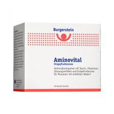 Aminovital (20 Beutel)