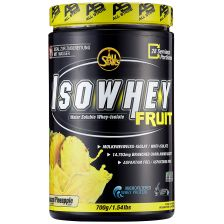 Isowhey Fruit - 700g - Ananas