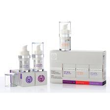 Regulat Beauty Anti-Aging Set bio, 4-teilig (4x15ml)