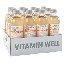 Antioxidant - 12x500ml - Pfirsich