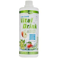 Low Carb Vital Drink Konzentrat (1000ml)