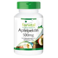 Apfelpektin (100 Tabletten)