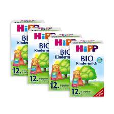 4x Bio Kindermilch ab dem 12. Monat (800g)