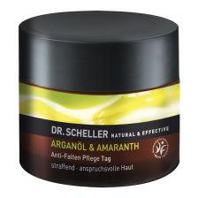 Arganöl & Amaranth Anti-Falten Pflege Tag (50ml)