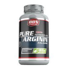 100% Pure Arginin (100 Kapseln)