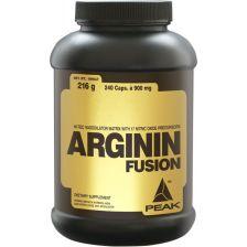 Arginin Fusion (240 Kapseln)