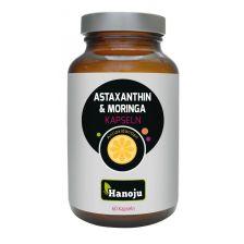 Astaxantin+ Moringa Kapseln (60 Kapseln)