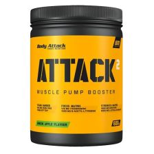 Attack² Green Apple (600g)