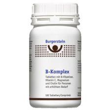 B-Komplex (100 Tabletten)