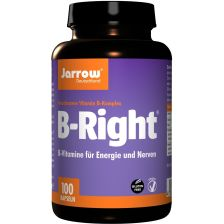 B-Right Vitamin B-Complex (100 capsules)