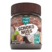Chocolate Nut Cream (250g)