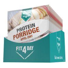 Protein Porridge - 15x50g - Apfel-Zimt