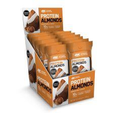 Protein Almonds (12x43g)