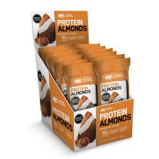 Protein Almonds - 12x43g - Cinnamon Roll