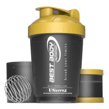 Protein Shaker USBottle (600ml)