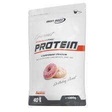 Gourmet Premium Pro Protein - 1000g - Birthday Donut
