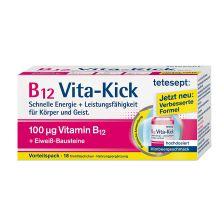 B12 Vita-Kick Vorteilspack (18 Trinkampullen)