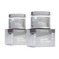 2 x Caviar Collagen Pulver (2x300g)
