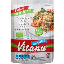 Bio Konjak Spaghetti (270g)