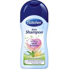Baby Shampoo (200ml)