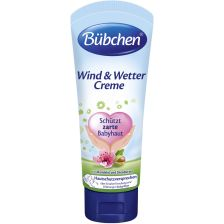 Babypflege Wind & Wettercreme (75ml)
