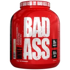 Bad Ass Whey (2000g)