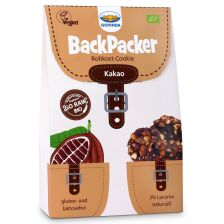 Backpacker Kakao bio (80g)