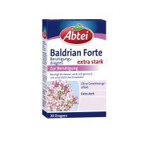 Baldrian Forte Beruhigungsdragees (30 Dragees)