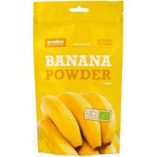 Bananenpulver Bio (250g)