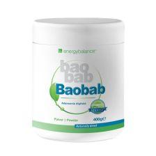 Baobab Bio Fruchtpulver (400g)