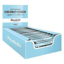 Protein Bar - 12x55g - Coconut Choco - MHD 13.06.2019