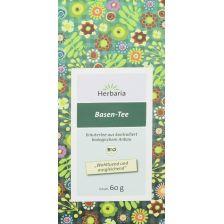 Basen-Kräuter-Tee lose bio (60g)