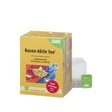 Basen Aktiv Tee N1 bio (40 Beutel)