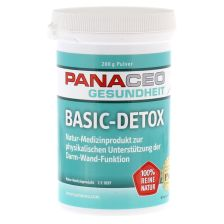 Basic-Detox Pulver (200g)