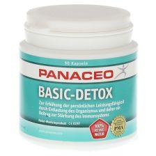 Basic Detox Kapseln (90 Kapseln)