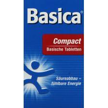 Compact - Basische Mineralstoffe (120 Tabletten)