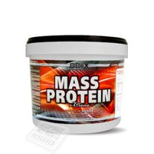 Mass Protein - 2270g - Chocolate