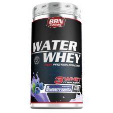Hardcore Water Whey Protein - 500g - Heidelbeer-Vanille