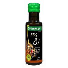 Bio BBQ Öl (100ml)