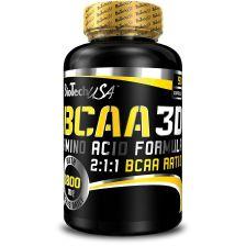 BCAA 3D (90 Kapseln)