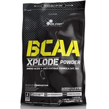 BCAA Xplode Powder (1000g)