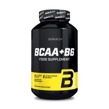 BCAA + B6 (200 Tabletten)