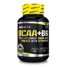 BCAA + B6 (100 tabs)
