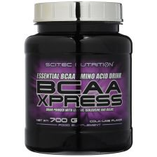 BCAA Xpress Cola-Lime (700g)