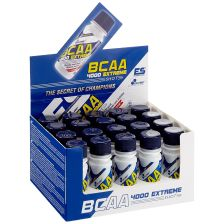 BCAA 4000 Extreme Shot Orange (20 Shots)