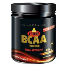 X-TREME BCAA Powder (300g)