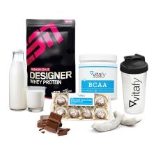 Beachbody TV-Paket